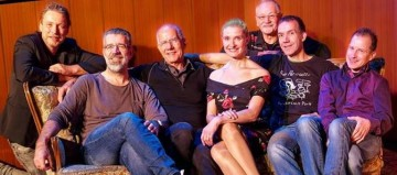 SCALA Jazz Band & Friends - Konzert & Session
